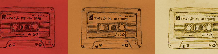 Mouse and the Mixtape